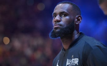 Sports TV: NBA All-Star Game features Team LeBron vs. Team Giannis