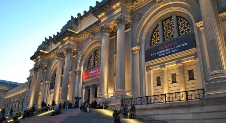 art museums near me