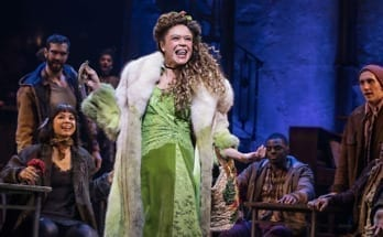 'Hadestown' and 'Mockingbird' Headline Broadway San Diego's 2020-21 Season