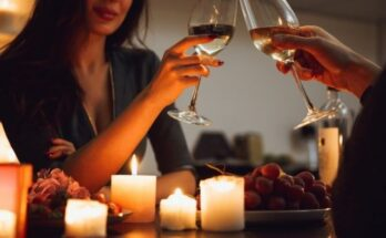 5 Unique Ways for You To Shake Up Date Night