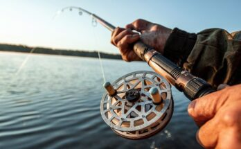 Tips for a First-Time Charter Fishing Trip