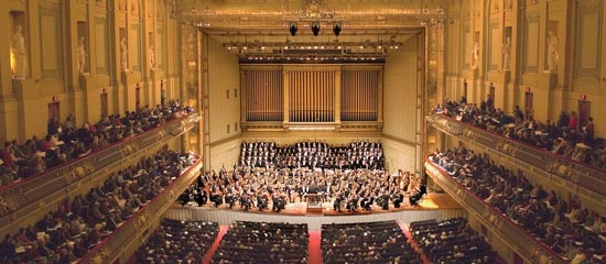 boston symphony tickets