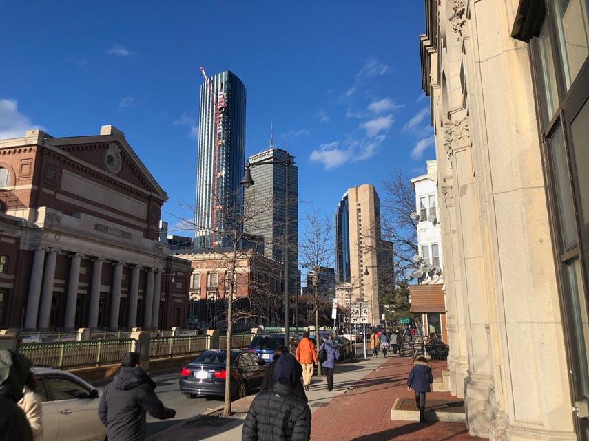 boston symphony hall tickets