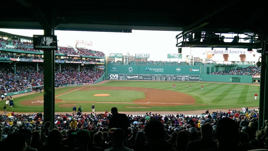 Cheap Red Sox Tickets