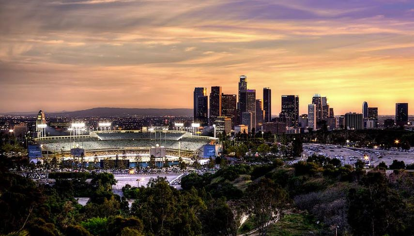 things to do los angeles