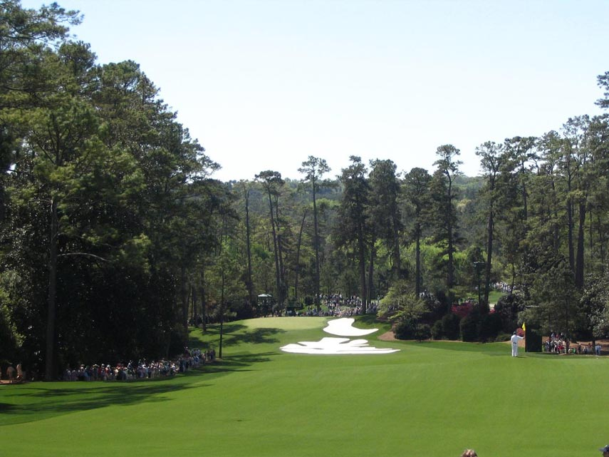 masters travel packages