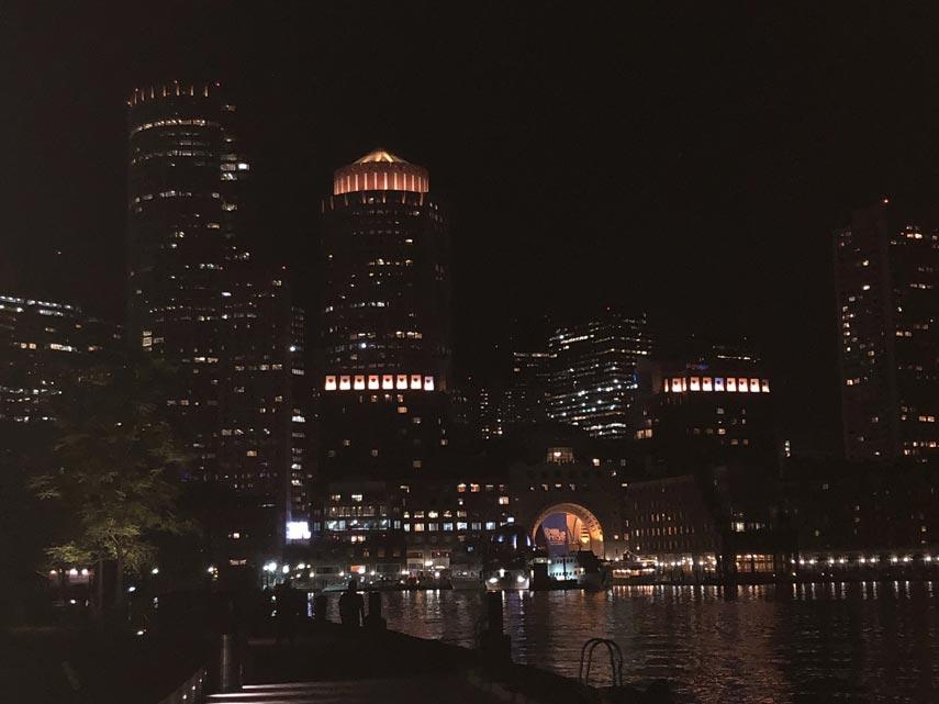 Seaport Boston