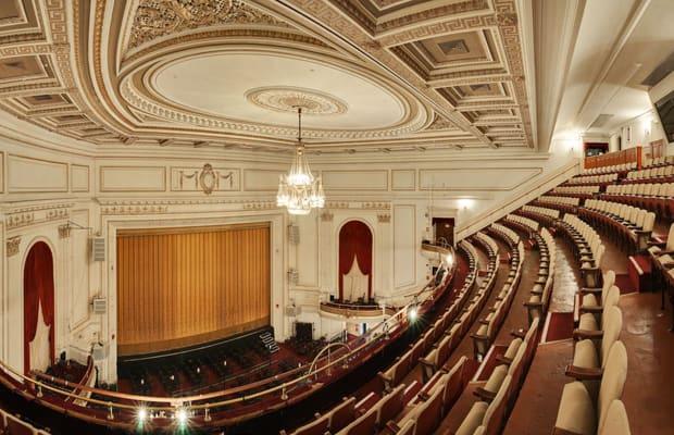 Wilbur Theatre Tickets